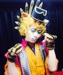 Hideyoshi-nobunyagayabou-theatrical