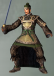 Liu Bei Alternate Outfit 3 (DW4)