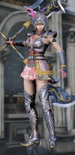 Lu Lingqi Alternate Outfit (DW8XL)