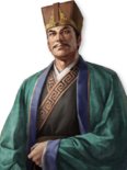 Lu Su (ROTK14)