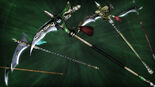 Shu Weapon Wallpaper 17 (DW8 DLC)