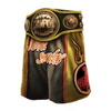 Sun Ce Costume 1B (DWU)