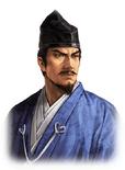 Ujiyasu Hojo (NAOS)