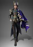 Zhong Hui Hypothetical Costume (DW9)