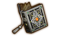 Book of Sorcery - 2nd Weapon (HW)