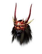 Male Head 99A (DWO)