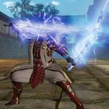 Ryoma Electric Raijinto (FEW)