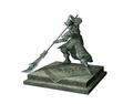 Statue 15 (DWO)