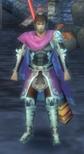 Sun Ce Alternate Outfit 2 (DWSF)