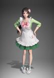 Xiahou Ji Uniform Costume (DW9 DLC)