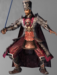 DW5 Yuan Shao Alternate Outfit