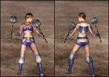 Edit Female Outfit - Nanman Dress (DW5)