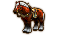 Epona - 3rd Weapon (HW)