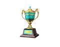 Ornamental Trophy 7 (DWO)