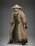 Pang Tong Civilian Clothes (DW9)