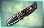 Screw Crossbow - 2nd Weapon (DW8)
