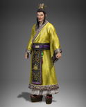 Yuan Shu Civilian Clothes (DW9)