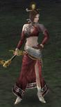 Zhen Ji Alternate Outfit (WO)