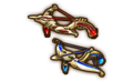 Crossbows - 3rd Weapon (HW)