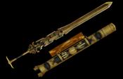 Long Sword 67 (TKD)