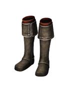 Male Feet 72A (DWO)
