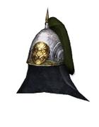 Male Head 7C (DWO)