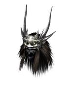 Male Head 94C (DWO)