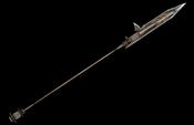 Spear 26 (TKD)