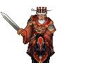 Tao Qian Battle Sprite (ROTKLCC)