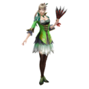 Wang Yuanji - Wood (DWU)