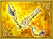 2nd Rare Weapon - Ina (SWC2)