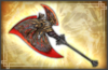 Great Axe - 5th Weapon (DW7)