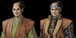 Hideyoshi Toyotomi (TR4)