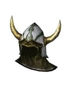 Male Head 8D (DWO)