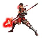Yukimura Sanada 2 (NA201X)