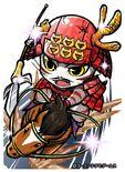 Yukimura Sanada 8 (SC)