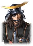 Masamune Date (NAOS)