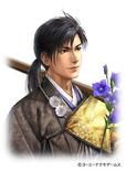 Mitsuhide Akechi 3 (NAOS)