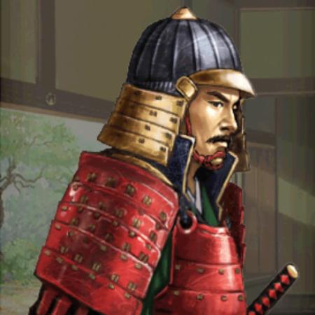 Naoshige Nabeshima (TR5)