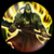 Officer Skill Icon 3 - Guan Yu (DWU)