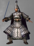 Yuan Shao Alternate Outfit 3 (DW4)