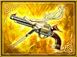 2nd Rare Weapon - Masamune Date (SWC2)