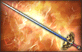 4-Star Weapon - Nuwa's Rapier
