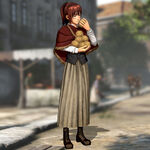Attackontitan2-sasha-casualdlc