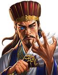 Demon Zhuge Liang (ROTKLCC)