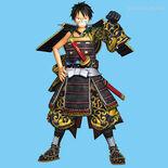 Luffy-dlc