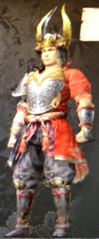 File:Rival Warlord's Helmet (Kessen III).png