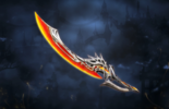 Sacred Treasure - Laevateinn 2 (WO4)