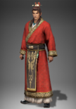 Sun Quan Civilian Clothes (DW9)