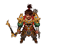 Wang Ping Battle Sprite 2 (ROTKLCC)